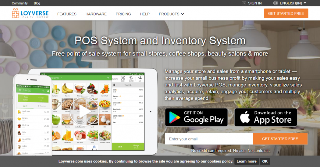Top 10 Free & Open Source POS Software Solutions for Small