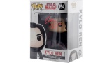 Adam Driver Signed Star Wars Funko Pop2