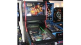 Star Wars Episode I Pinball Machine copy