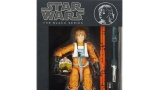 Star Wars The Black Series 01 Luke Skywalker Pilot Action Figure2